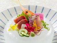 【旬の厳選食材で夏を感じる】饗宴の膳~夏~