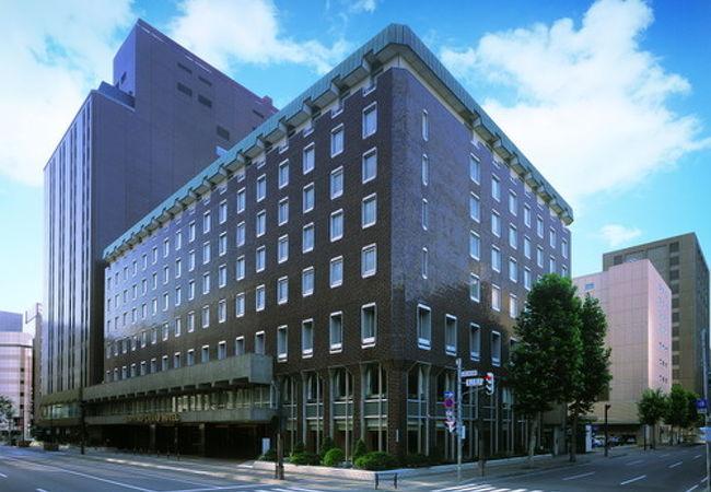 札幌グランドホテル 写真