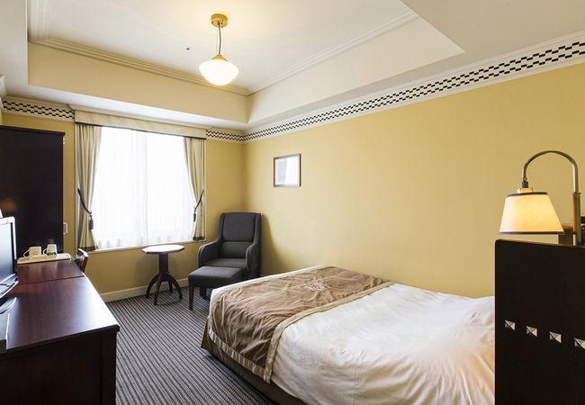 ホテルモントレ エーデルホフ札幌 写真