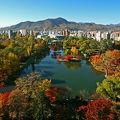 札幌パークホテル 写真