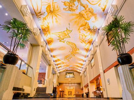 プレミアホテル-TSUBAKI-札幌 写真