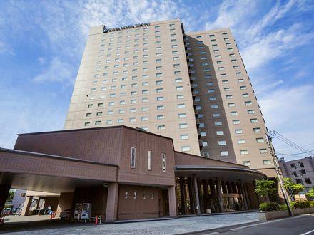 札幌エクセルホテル東急 写真