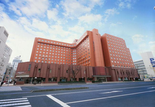 札幌東急REIホテル 写真