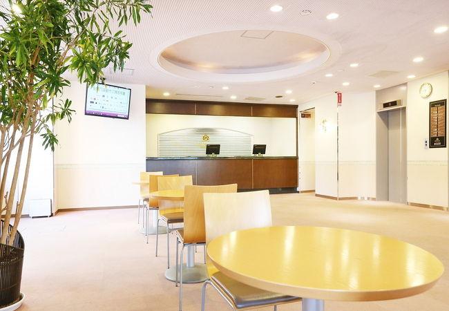 アパホテル<札幌すすきの駅南> 写真