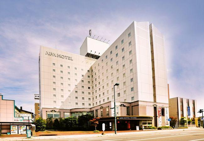 アパホテル<帯広駅前> 写真