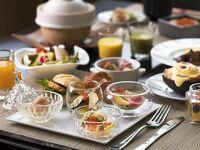◆ベストレート◆素材や産地に拘った100種以上の朝食ブッフェ