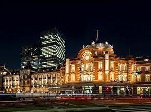 【スイート】東京の中心・丸の内でワンランク上の滞在★朝食付 写真