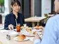 「都民限定 トク割プラン」5千円分の利用券&朝食無料