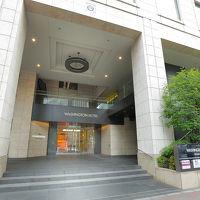 秋葉原ワシントンホテル 写真