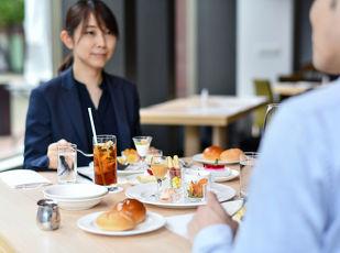 「都民限定 トク割プラン」5千円分の利用券&朝食無料 写真