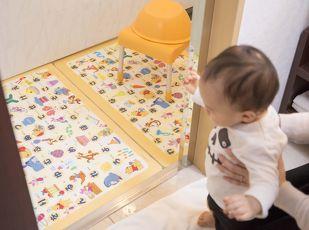 【赤ちゃんと一緒に泊まろう!】 ママパパ安心ファミリープラン 写真
