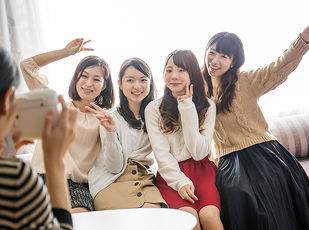 GoToトラベル★女子旅!神楽坂&パワースポット巡り特典7つ 写真