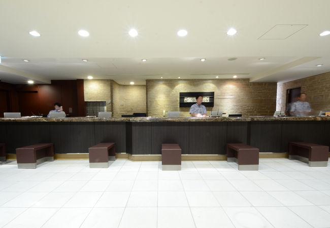 ホテルメトロポリタン エドモント 写真
