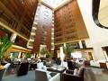 パークホテル東京 写真