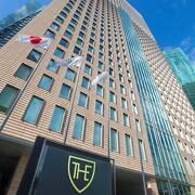 ザ ロイヤルパークホテル アイコニック 東京汐留