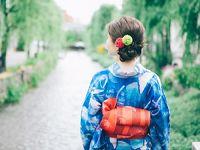 CHIC TOKYO STAY ~浴衣でたのしむ日本の夏~
