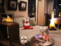 【1日1室限定】東京タワールーム宿泊プラン