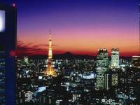 東京タワービュー確約プラン ~選べる朝食付き~