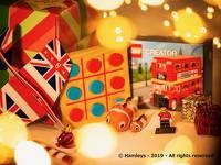 Family Joyful Christmas