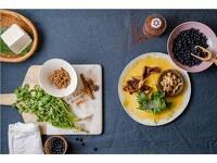 薬膳レシピ世界一の薬膳料理研究家 谷口先生監修 特別プラン