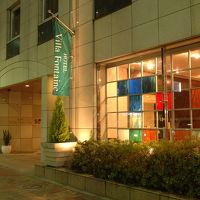 ホテルヴィラフォンテーヌ東京茅場町 写真