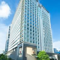ホテル ザ セレスティン東京芝 写真