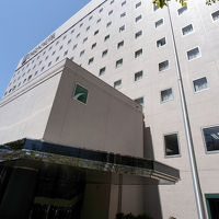 チサンホテル浜松町 写真
