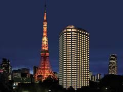 三田・田町・芝浦のホテル