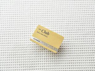 ザ クラブ・ロイヤルパークホテルズ 会員入会のご案内 写真