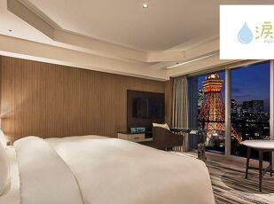 【涙活公式監修】ホテル涙活ステイ~涙でストレスを洗い流す~ 写真