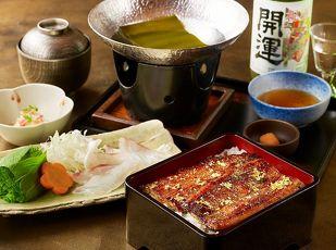 【日本料理 芝桜の開運ランチ付き】新春開運ステイ 写真