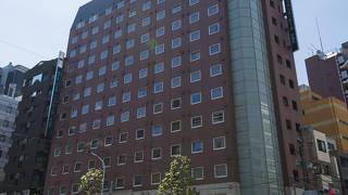 ホテルヴィラフォンテーヌ東京茅場町