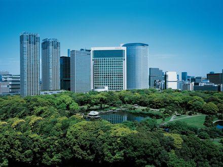コンラッド東京 写真