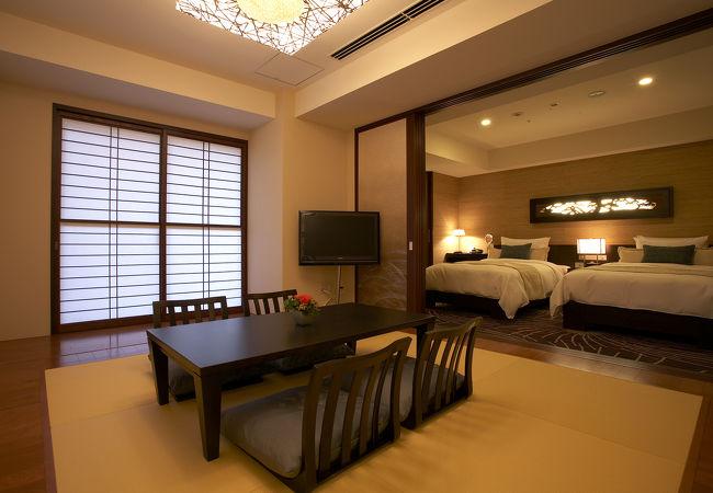 ホテル龍名館東京 写真