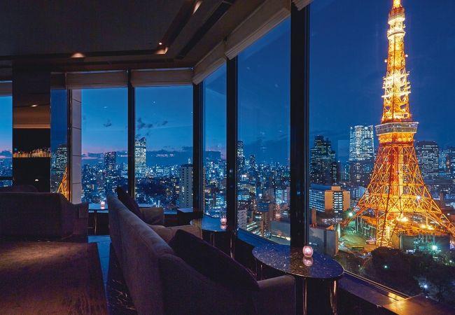 ザ・プリンス パークタワー東京 写真