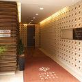 サットンプレイスホテル上野 写真
