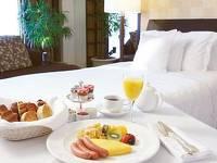 テレワーク応援プラン 朝食はルームサービスもOK 1名様限定