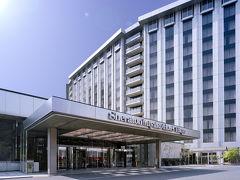 白金のホテル
