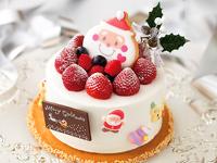 クリスマスケーキ ★ご予約承り中★