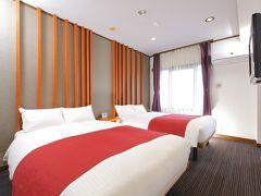 亀戸のホテル
