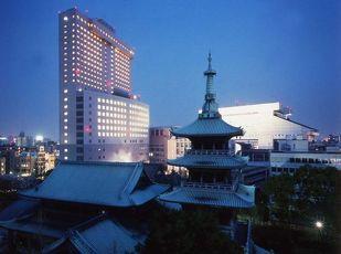 東京スカイツリー(R)フレンドシップホテルに泊まろう♪ 写真