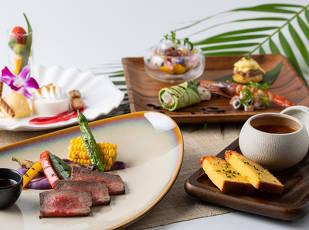 Hawaiian Cuisine ハワイアン キュイジーヌ 写真