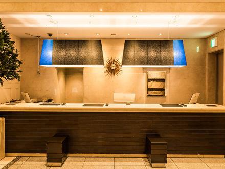 ホテルマイステイズプレミア大森 写真