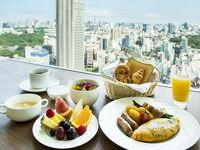 【1日5室限定】サザンタワーで楽しむ季節の訪れ (朝食付き)