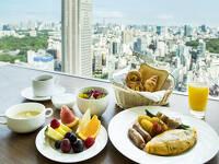 【1日5室限定】サザンタワー で楽しむ冬の訪れ (朝食付き)
