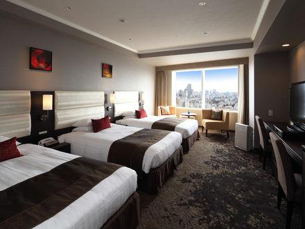 渋谷エクセルホテル東急 写真