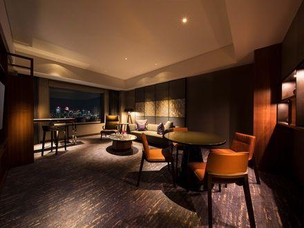 セルリアンタワー東急ホテル 写真