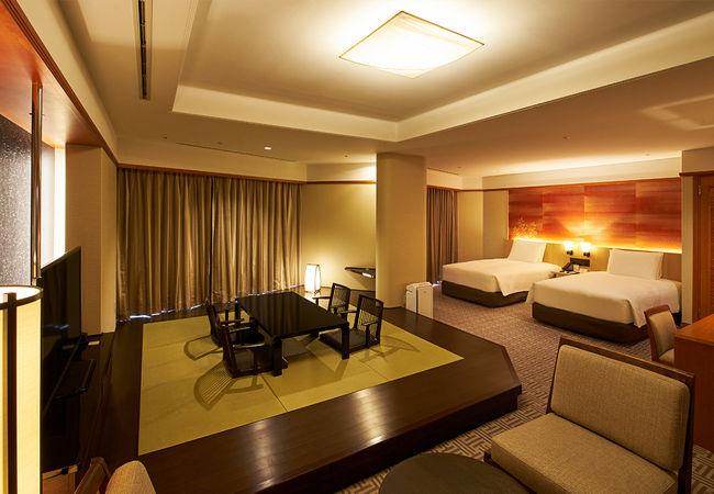 ホテル雅叙園東京 写真