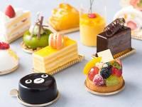 【公式サイト限定】広い和洋室!特製ケーキまたはパンの引換券♪