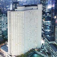 ヒルトン東京 写真